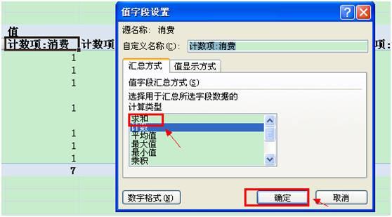 wps数据透视表怎么用?第11张