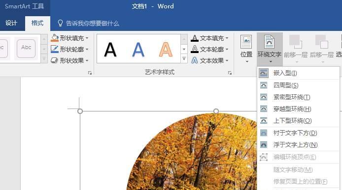 wps文字环绕图片怎么设置?第5张